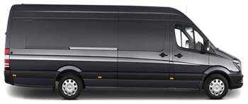 Аренда ВИП микроавтобуса с водителем в СПб