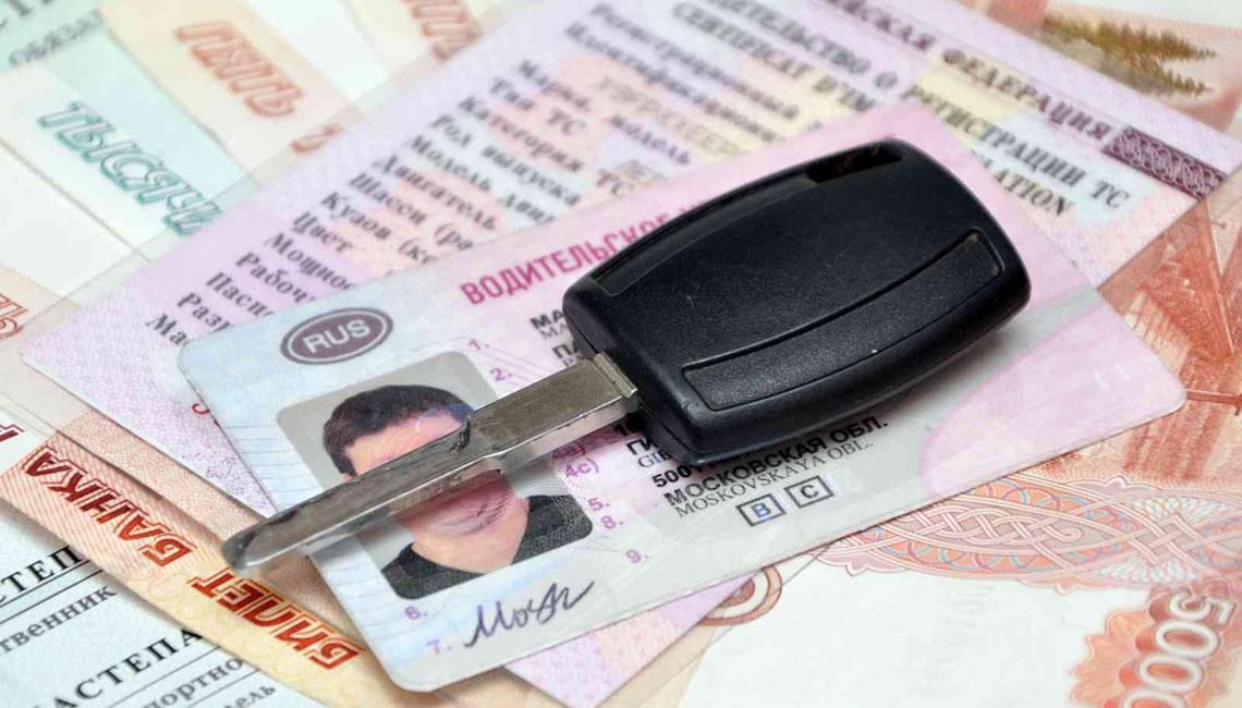 Заказать услугу Трезвый водитель в СПб | Autoproject