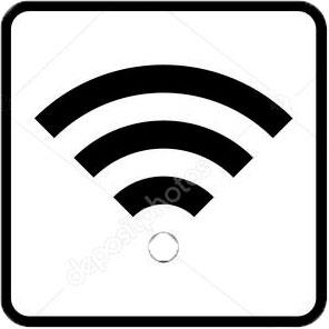 Бесплатный Wi Fi в микроавтобусе