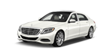 Mercedes-Maybach S-Class S500 W222 2017 White