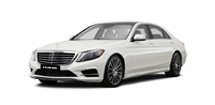 Mercedes S-Class W222 AMG White 2017 Autoproject